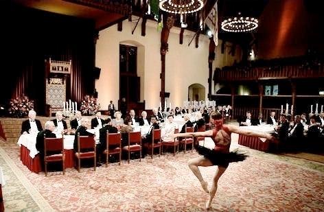 Optreden Regeringsjubileum Koningin Beatrix Mirella Simoncini