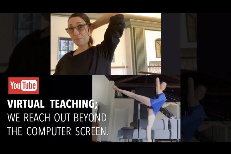 Meekijken bij Virtuele Coaching